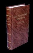 CONSTITUCIONES ESPAÑOLAS. Siglos XIX  Y XX