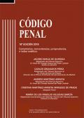 Código Penal - Código comentado