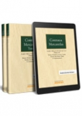 Contratos mercantiles (Tomo I-II) + e-Book