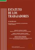 Estatuto de los Trabajadores - Código comentado