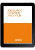 Formularios Contratos Mercantiles (e-Book)