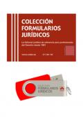 Formularios Jurídicos 2019
