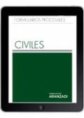 Formularios Procesales Civiles (e-Book)