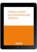 Formularios de Contratación Pública (e-book)