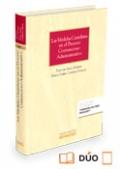 Las medidas cautelares en el proceso Contencioso-Advo.