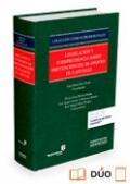 Leg. y Jurisprudencia sobre prevención del Blanqueo de Capitales