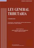 Ley General Tributaria - Código comentado