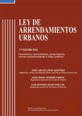 Arrendamientos Urbanos - Código comentado