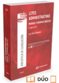 Leyes Administrativas. Manual y Normas básicas
