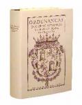 Ordenanzas de La Real Audiencia y Chancillería de Granada