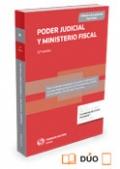 Poder Judicial y Ministerio Fiscal