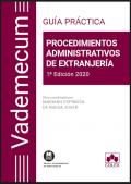 Procedimientos administrativos de extranjería