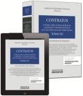 TOMO V. Contratos prestación de servicios y realización de obras