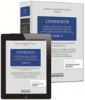 TOMO XII. Contr. sobre bienes inmateriales 1