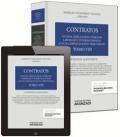 TOMO XIII. Contr. sobre bienes inmateriales 2