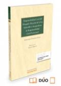 Responsabilidad civil del abogado: aseguradoras RC profesional